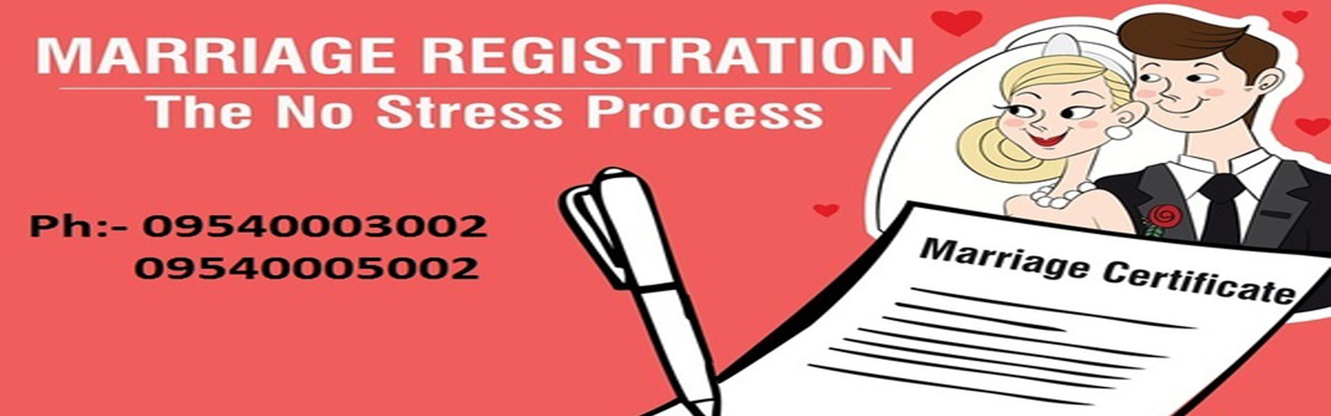 marriage registration in hyderabad