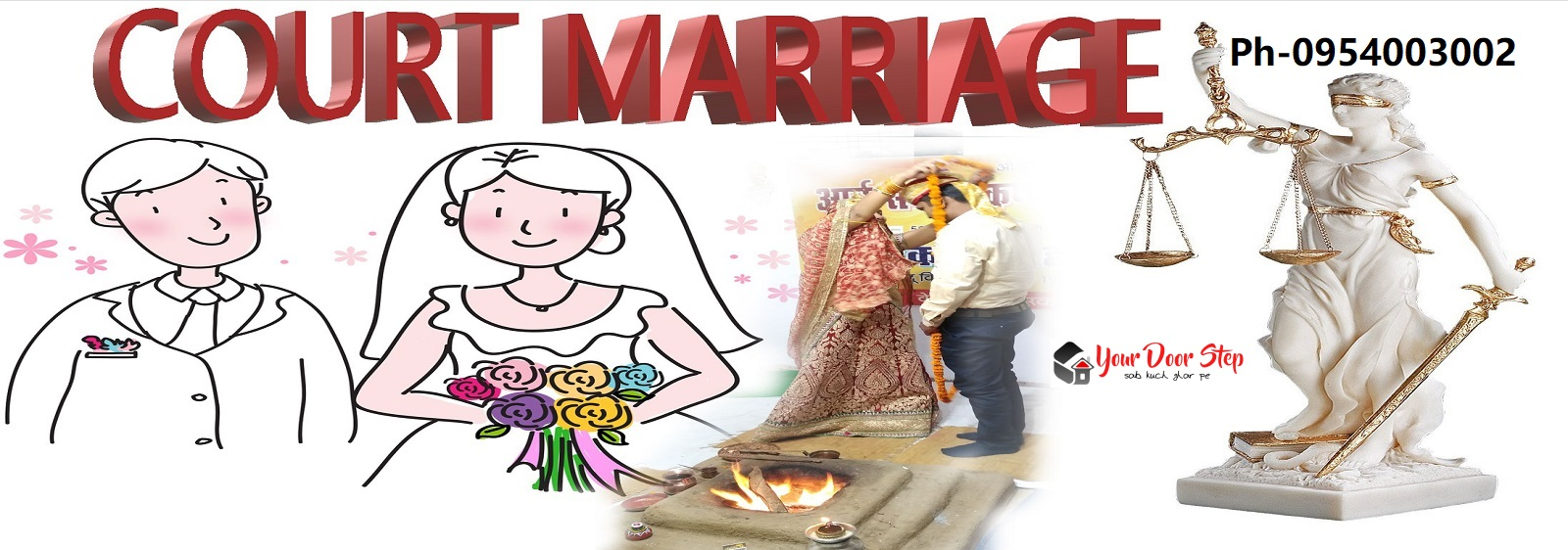 court marriage in pune