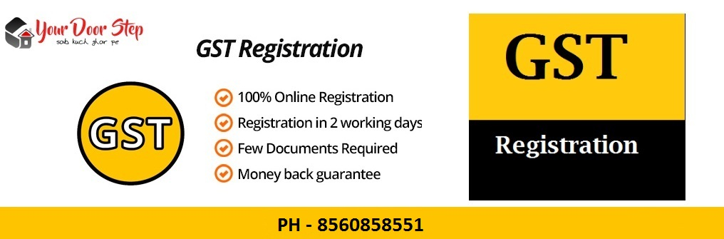 gst registration in mumbai